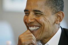 Obama favored over McCain in world poll