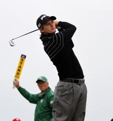 Five tied for first at Dunhill Links Championship