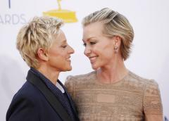 Portia de Rossi allegedly 'jealous' of wife Ellen DeGeneres's relationship with Sofia Vergara