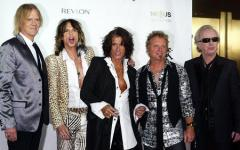 Aerosmith breakup rumors on the rise
