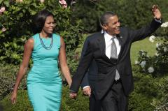 Obamas plan joint 'View' appearance