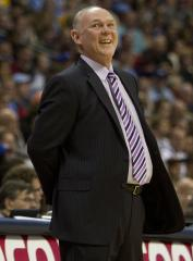 George Karl out as Denver Nuggets coach