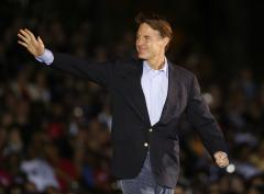 Bayh defends vote against Obama budget