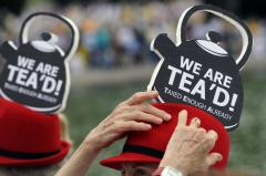 Tea Party hopes to impact Senate make-up