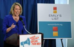 EMILY'S List expects GOP to spend more