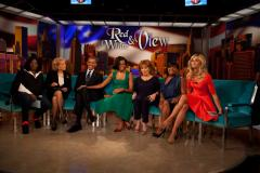 Whoopi Goldberg on 'The View' fate: 'I don't give a [expletive]'