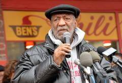 Lawyer: Cosby rape allegations have 'escalated past the point of absurdity'