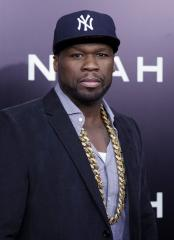 50 Cent says he was not invited to his son's high school graduation