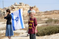U.S. opposes Israel's West Bank building