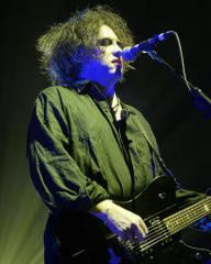The Cure plans to release two new albums, '4:14 Scream' and '4:26 Dream'