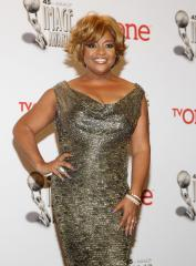 Sherri Shepherd to star in Broadway's 'Cinderella' as wicked stepmother