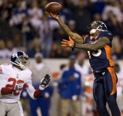 NFL: Indianapolis 28, Denver 16