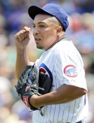 Cubs trade Carlos Zambrano to Miami