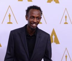 Barkhad Abdi, actor in 'Captain Phillips,' is broke