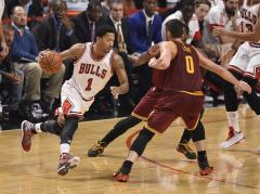 Derrick Rose, Pau Gasol return as Chicago Bulls edge Jazz