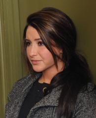 Bristol Palin's alleged stalker arrested in Alaska