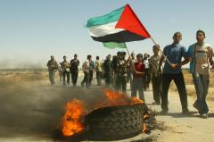 U.N.: West Bank roadblocks increase