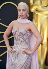 Lady Gaga says she is 'submissive' in her relationship, debuts new music video