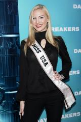 Date set for Miss USA 2010 pageant