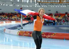 Olympic Roundup: Mulders, not Bjorndalen, make Olympic history