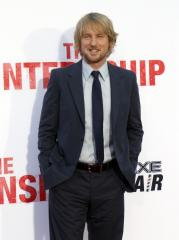 Owen Wilson to be a father for the second time