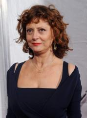 Sarandon, Davis recreate 'Thelma & Louise'