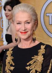 Helen Mirren to receive BAFTA fellowship