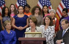 Republicans shoot down Hobby Lobby reversal bill in Senate