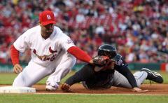 MLB: St. Louis 6, N.Y. Mets 4