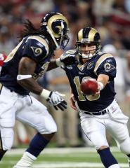 NFL: Arizona 34, St. Louis 13