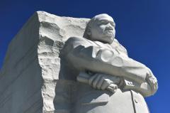 Salazar: Change mangled MLK quote