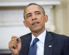 Senator: Obama makes 'powerful' case against more sanctions on Iran