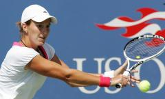 Barrois, Medina Garrigues make WTA final