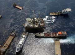 BP says it hasn't been 'cutting corners'