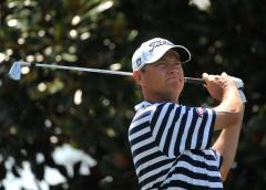 Davis Love to captain U.S. Ryder Cup team