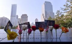 Unidentified remains from 9/11 attack to be moved to repository in museum