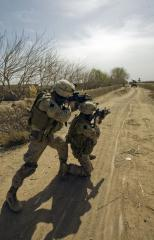 NATO urged to increase Afghan checkpoints