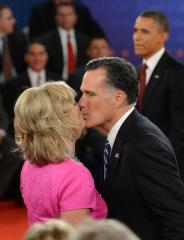 Romney: Obama has not helped women