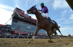Can California Chrome win the Triple Crown?