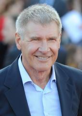 Ford joins sci-fi picture 'Ender's Game'