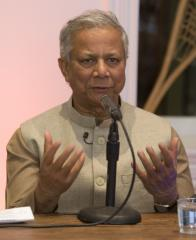 Yunus petition against his firing rejected