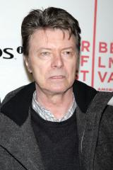 David Bowie to play Hannibal Lecter's uncle?