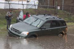 Summer rains bring historic flooding across the U.S.