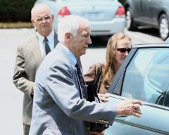 3 more men claim abuse by Sandusky