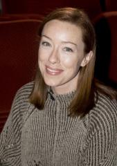 Molly Parker lands role on 'The Firm'