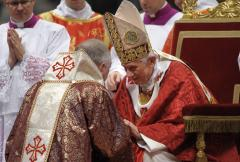 Vatican denies investigation claims