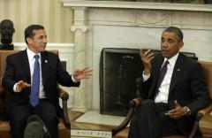 Obama praises U.S.-Peru cooperation in war against drugs