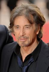 Pacino, De Palma teaming up for Paterno bio-picture