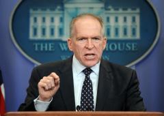Adviser outlines counter-terrorism plans