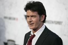 Charlie Sheen posts epic rant on Twitter after Rihanna refuses to meet his fiancée
